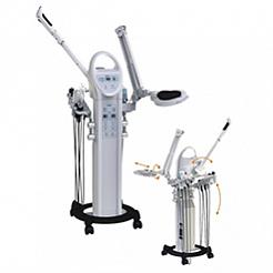Аппараты вакуумного массажа